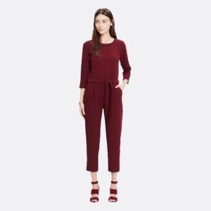 Madewell Sloane Jumpsuit